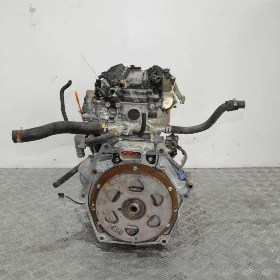 ремонт двигателя хонды джаз спб