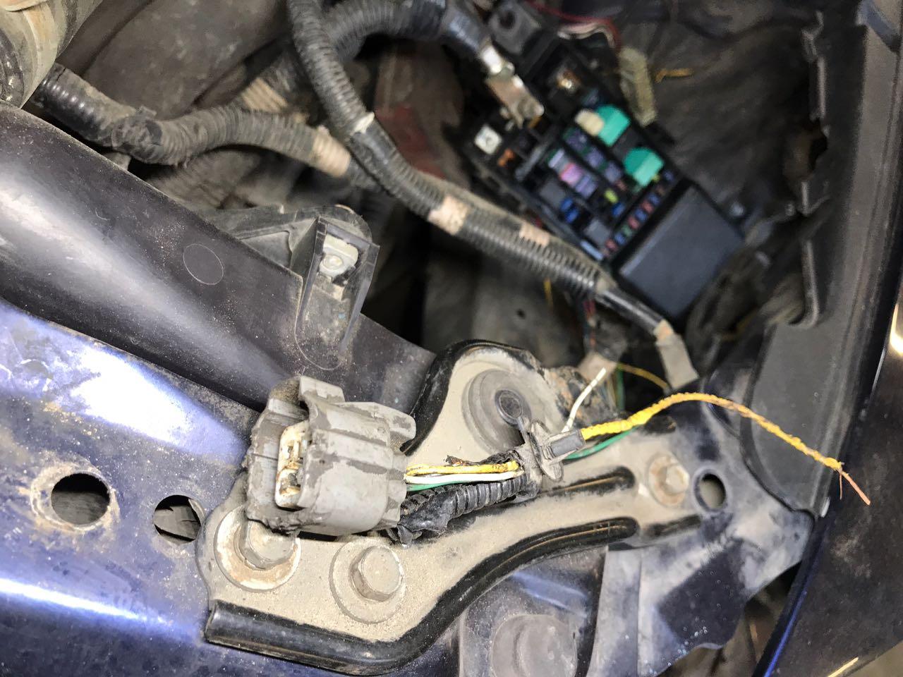 ремонт кондиционера хонды легенд спб