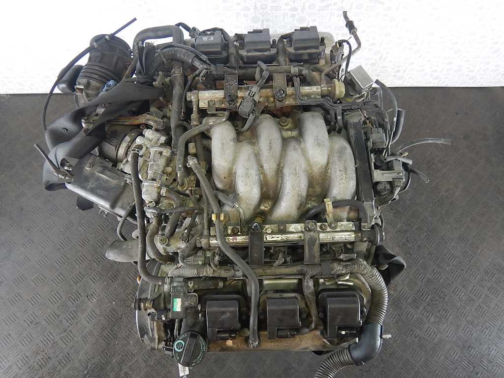 ремонт двигателя хонды легенд спб