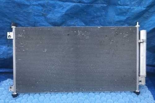 чистка радиатора кондиционера хонда кросстур